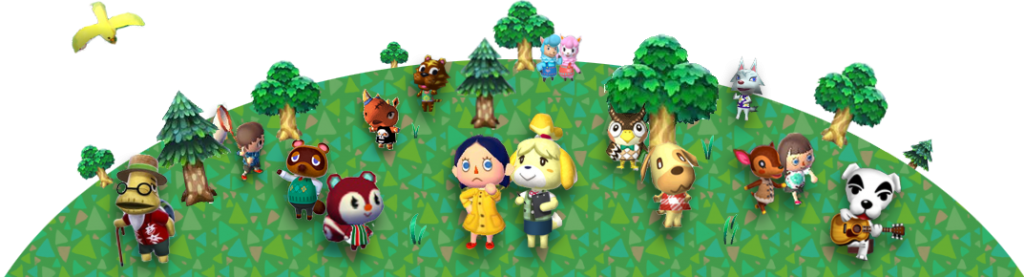 Forest of Animals