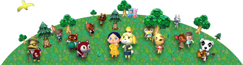 Animal Crossing Disorder